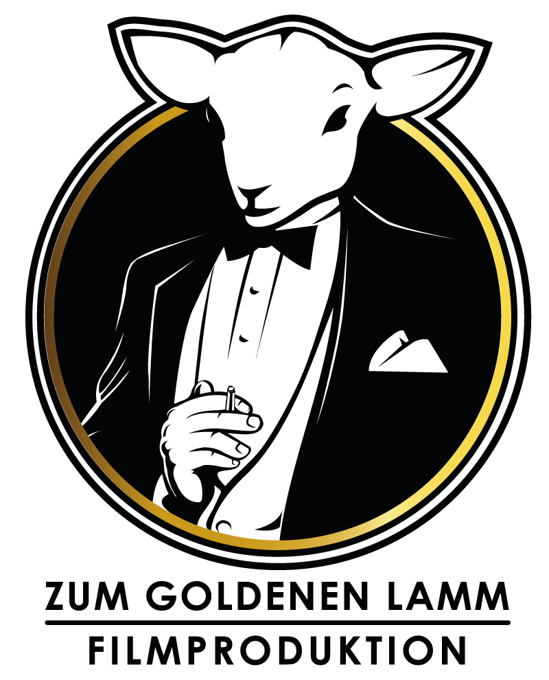 Filmproduktion - Zum Goldenen Lamm