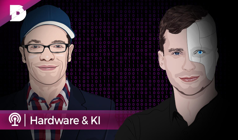 """""""KI & Robotics #1: Was Hardware so viel komplexer als Software macht """""""