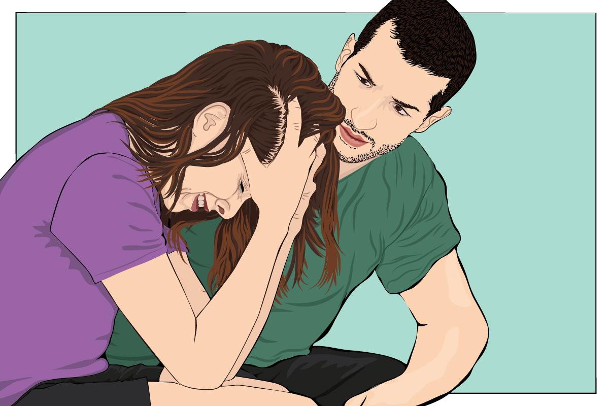 """""""Ich habe mich in der offenen Beziehung fremdverliebt. Wie reagiert mein Verlobter?"""""""
