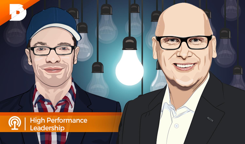 """High Performance Leadership #1: Was genau ist High Performance Leadership?"""