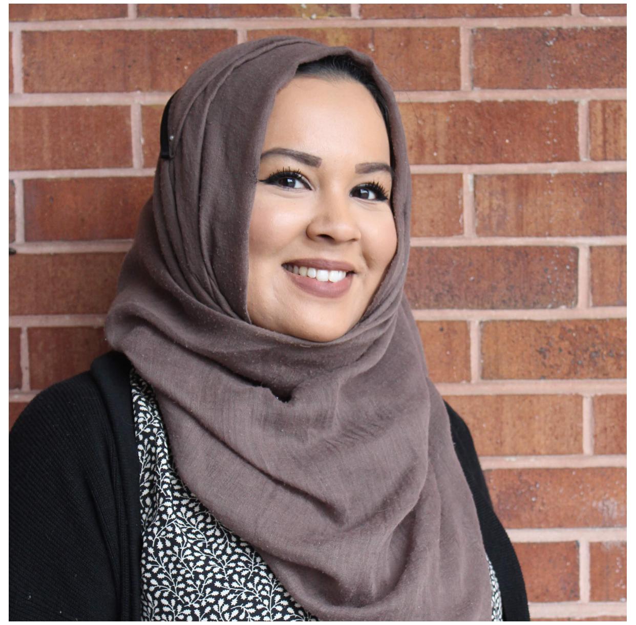 Samina Sattar  Associate Director