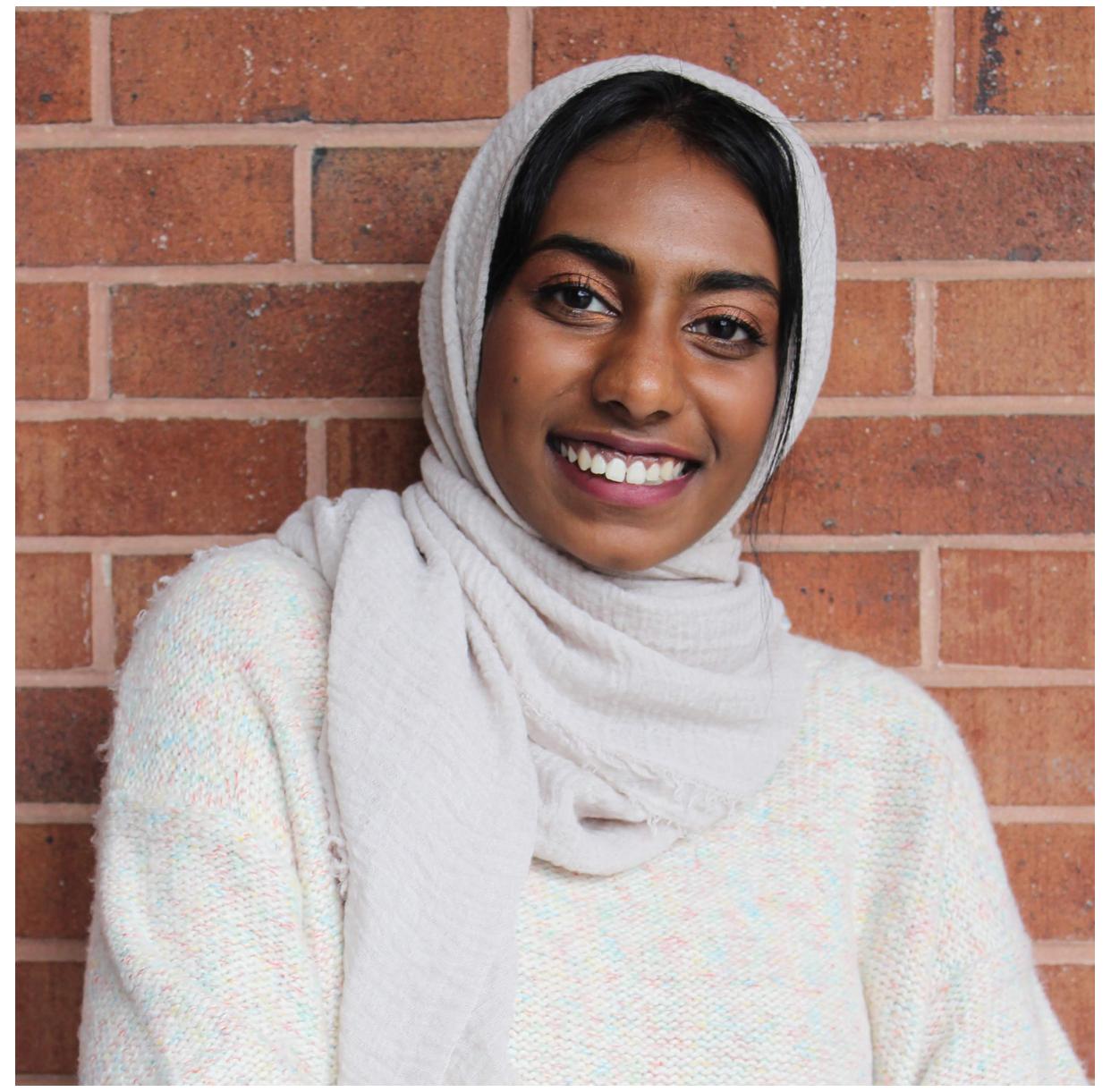 Azima Mohamed  Associate Director