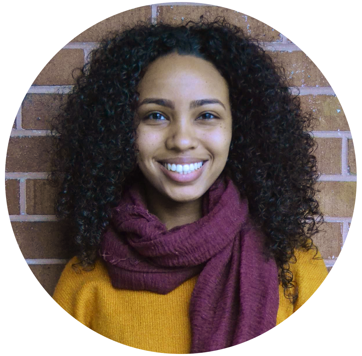 Jameela Winters  Sports Coordinator
