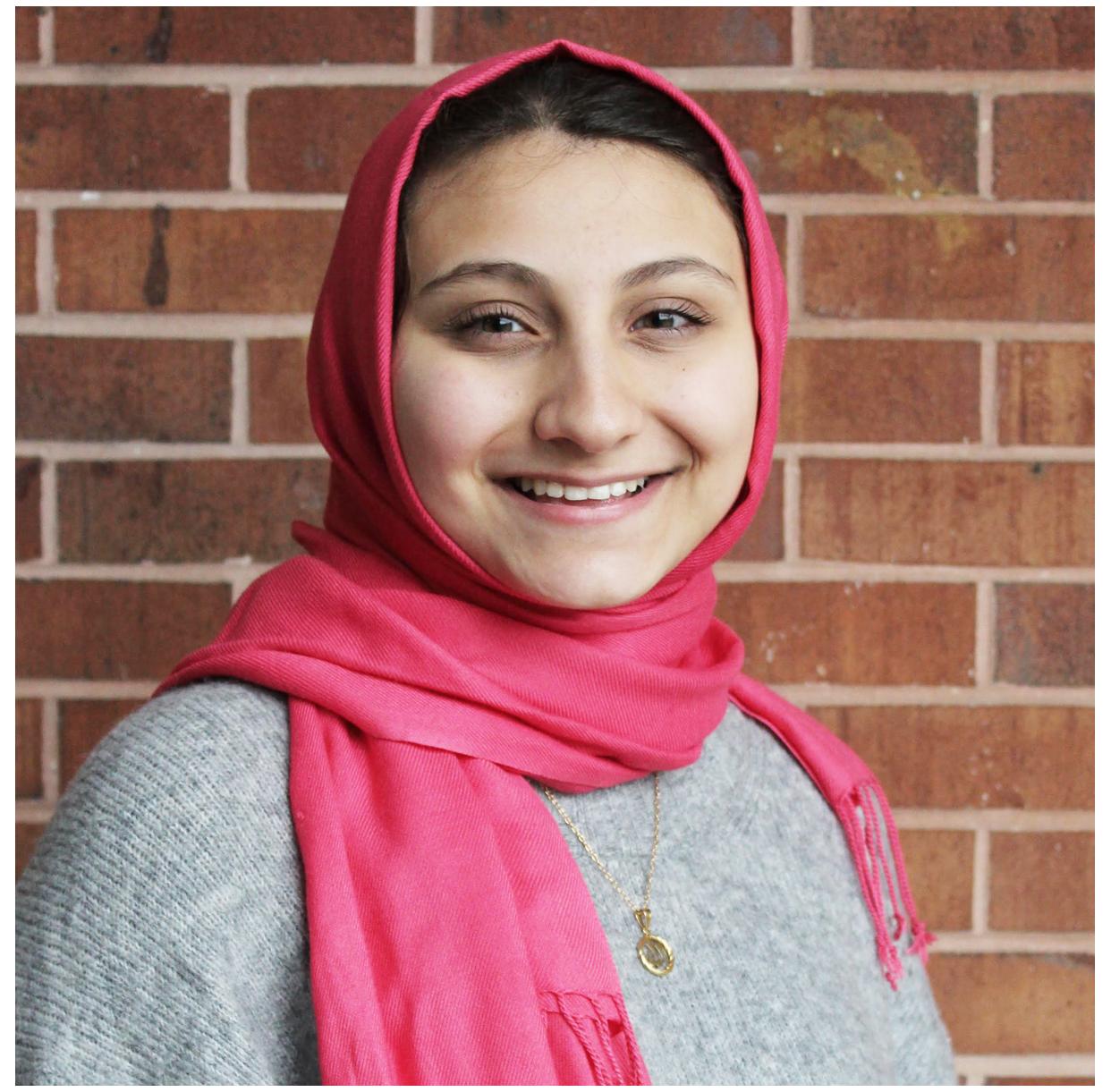 Dema Salih  Workshop Coordinator