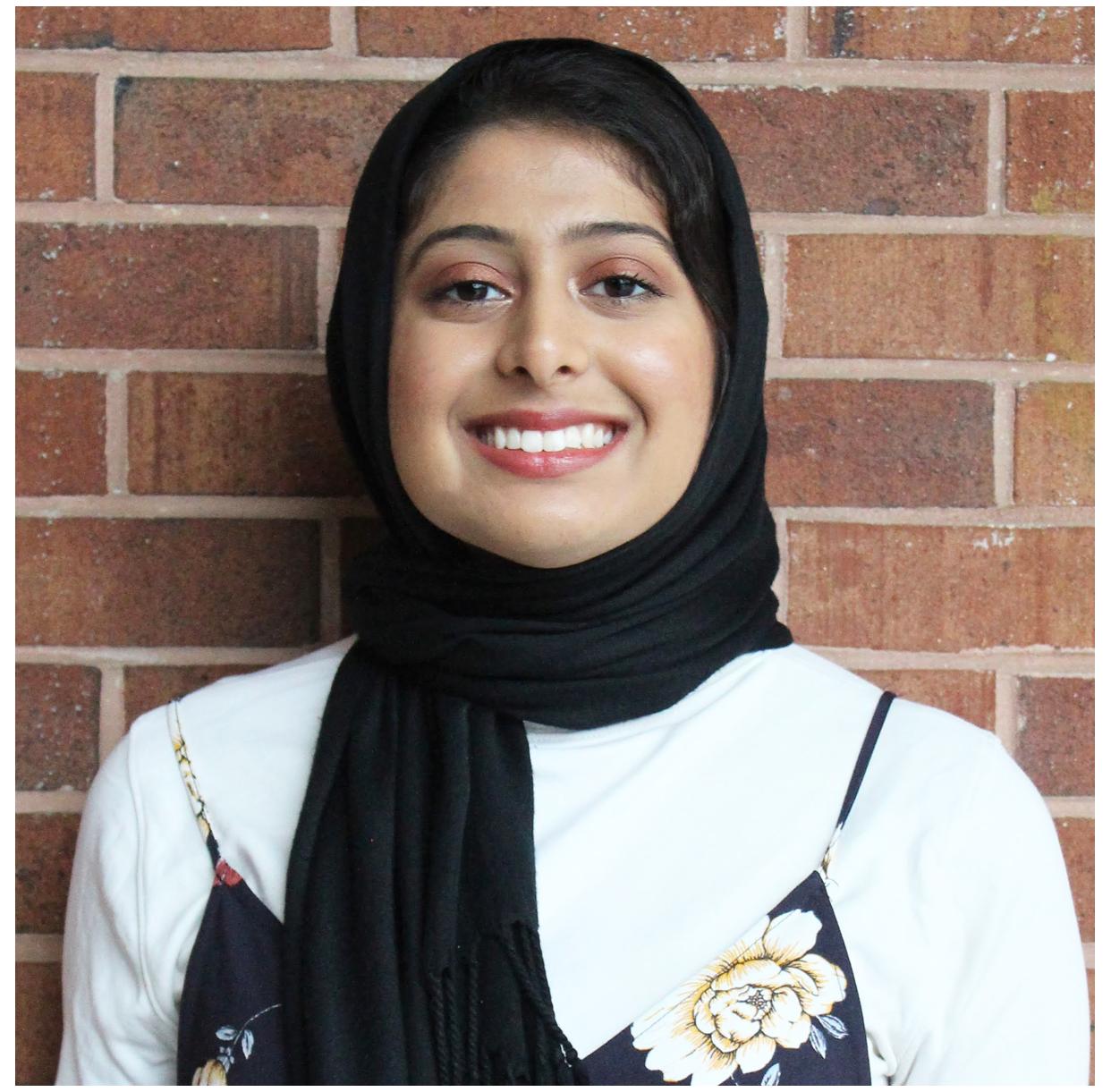 Azima Jariwala  Awards Coordinator