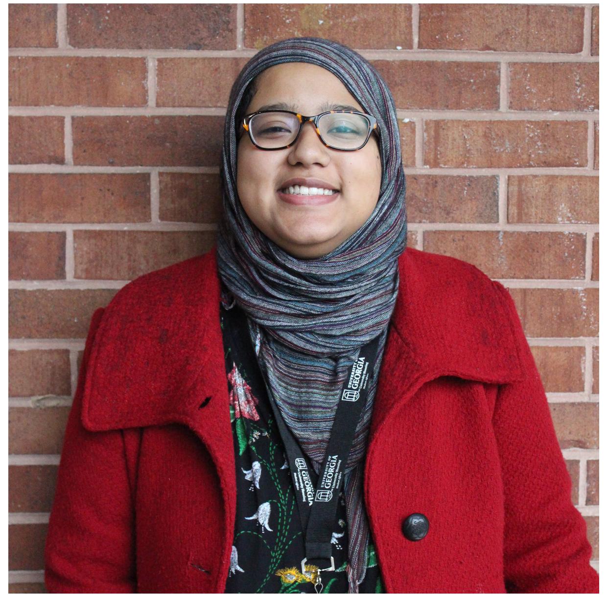 Menna Abo-Elhamd  Experience Lead