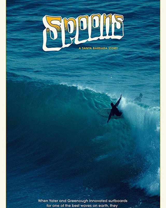 Beyond stoked to have been able to mix @spoons_film for such talented and cool film makers. Spoons: A Santa Barbara Story is a documentary chronicling the history and innovation of surfing and board design in Santa Barbara from Yater, Greenough, Merrick, and more to the current day. Beautifully shot, epic tunes, and never before seen footage sure to stoke you out. Catch it soon! 🤙