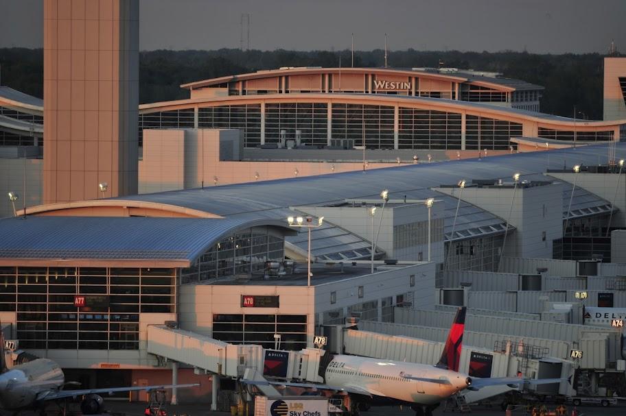 Credit: Wayne County Airport Authority / Vito Palmisano