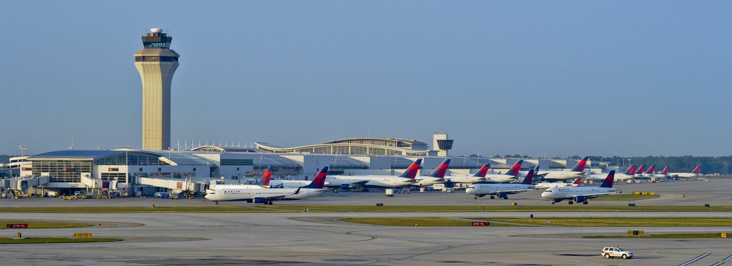 CREDIT: Wayne County Airport Authority
