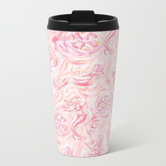 pink-lemon-maid-metal-travel-mugs.jpg