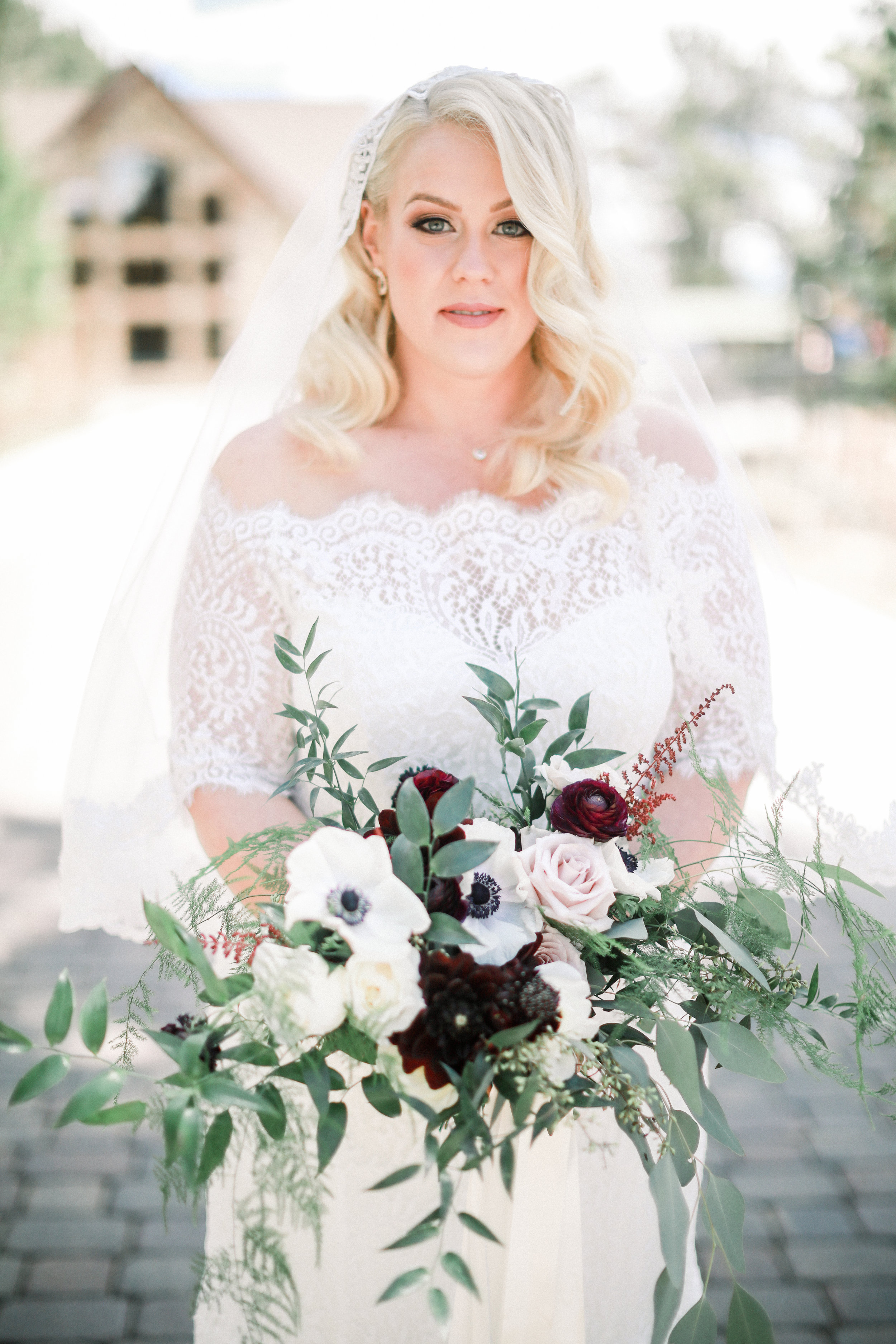 Florals  by   Beet and Yarrow