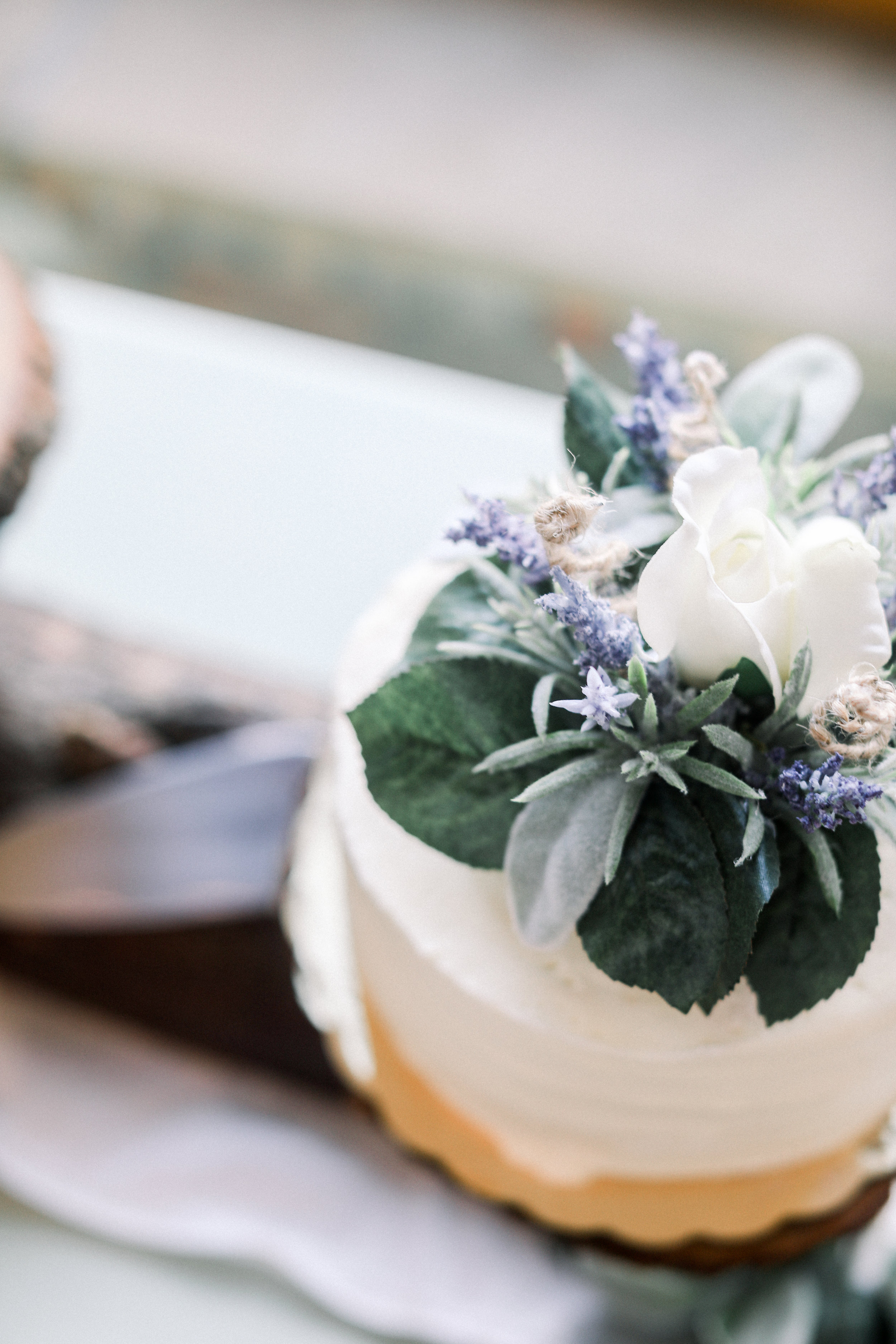 Sweets and cake  by   Jubilation  at Estes Park