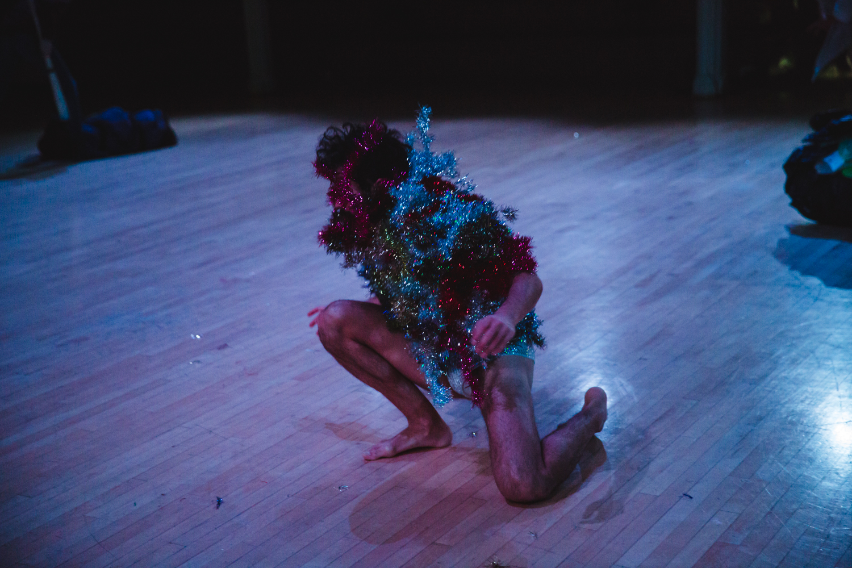 photo by David Gonsier | dancer Alvaro Gonzalez