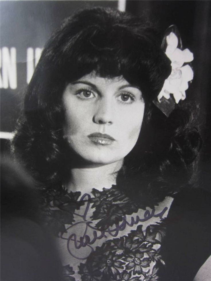 Lucie as Elizabeth Scott, the Black Dahlia
