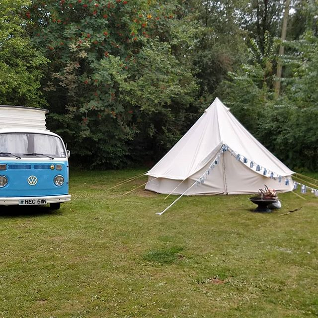 We can't believe it's almost the end of August! Where did the time go?! We are fully booked for this weekend but still open for camping and glamping in September. Visit our website to check availability. www.kingsmeadcentre.com