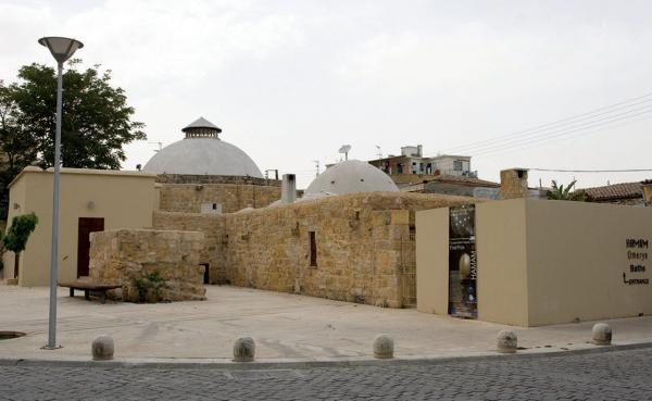 The Walled City of Nicosia, Cyprus.