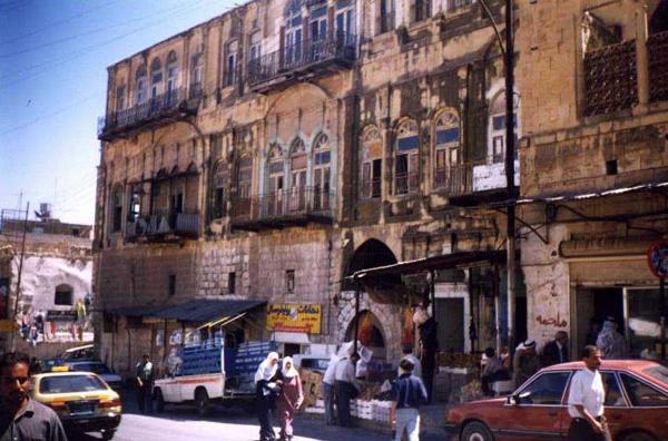 Abu Jaber House
