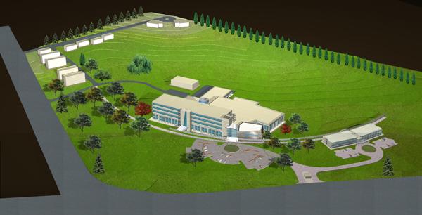 The New International Academy School
