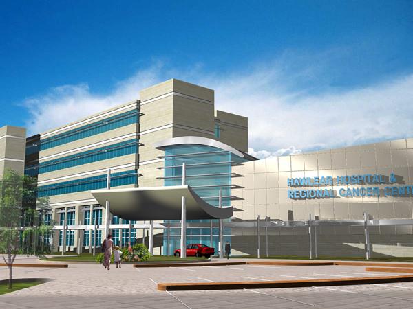 Media Medical and Cancer Center