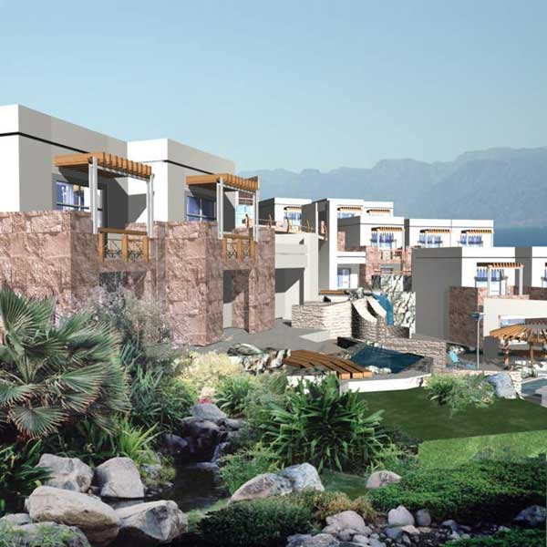 The Murjan Hotel in Aqaba