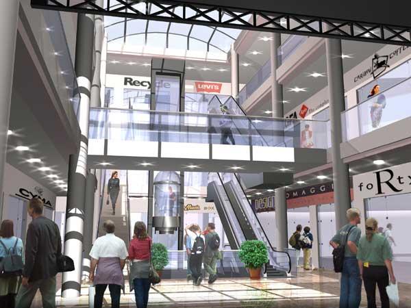The Khatir Mall