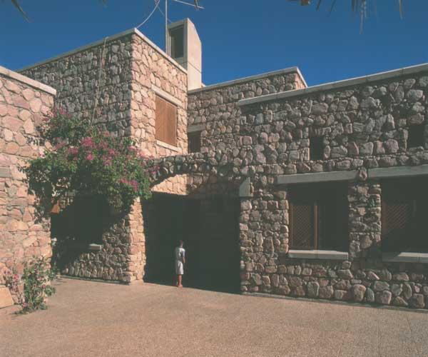 Th SOS Village in Aqaba