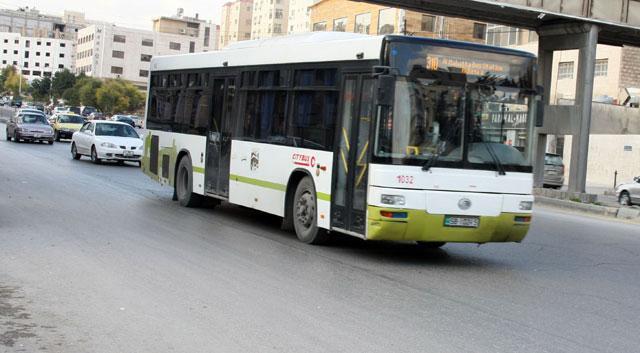 Public transport sector not on gov't's radar — study