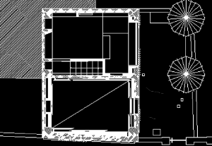Figure 6: First floor plan