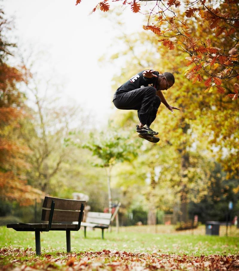 Primal Play Jump