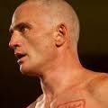 James Gregory · Muay Thai Kick Boxer.