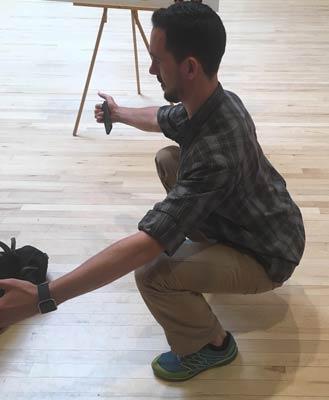 Functional Fitness Squat - Primal Play Method