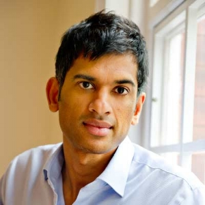 Dr. Rangan Chatterjee · BBC ONE 'Doctor In The House'
