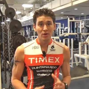 Ben Greenfield · Triathlon and Performance Coach