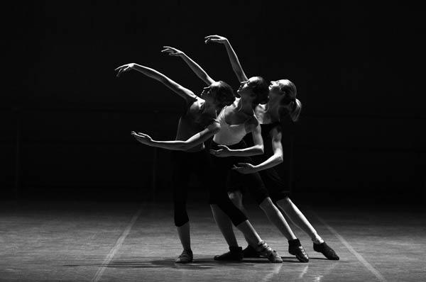 Dancing lowers risk of heart disease