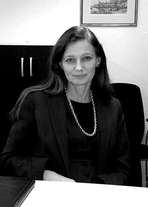 Minna Virmajoki, CFO, Kolster