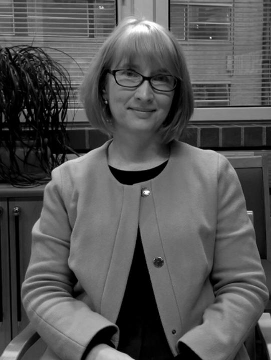 Saara Matikainen  CFO, Securitas