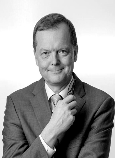 Martti Syrjälä, Toimitusjohtaja, SPR Veripalvelu