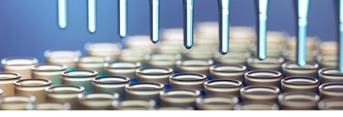 Yhtyneet Medix Laboratoriot hyödyntää Qlikin ja Adaptive Insightsin parhaat puolet