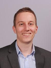 Mikko Nyman, CFO, Fastems Group