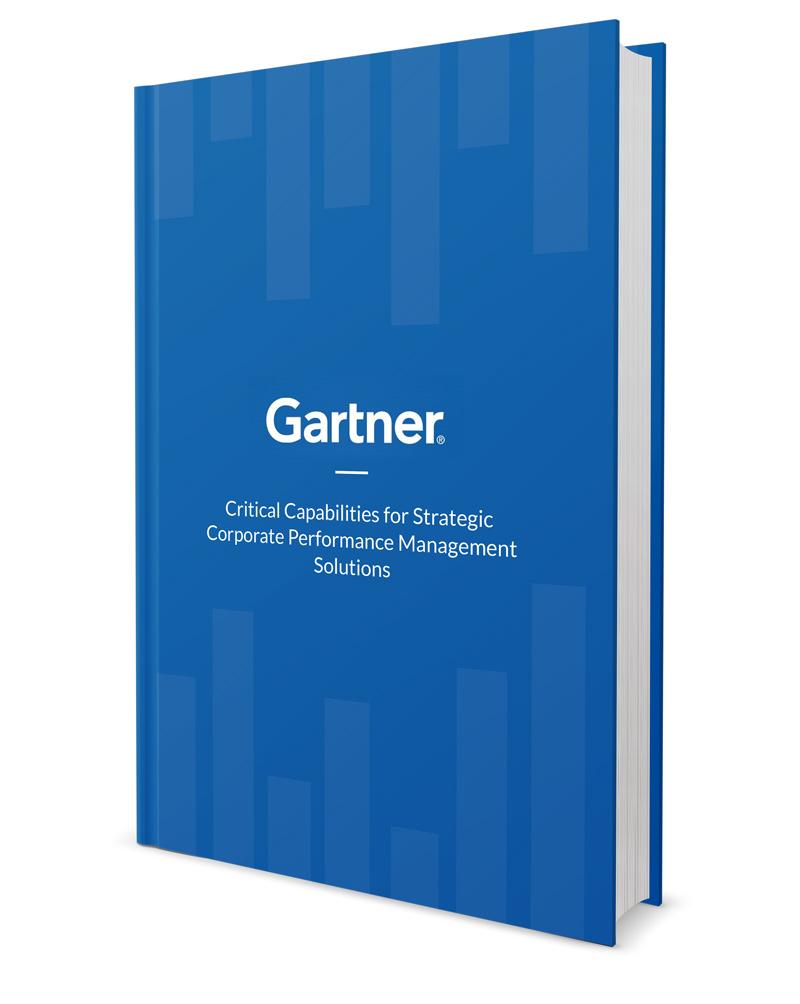 Gartner Critical Capabilities