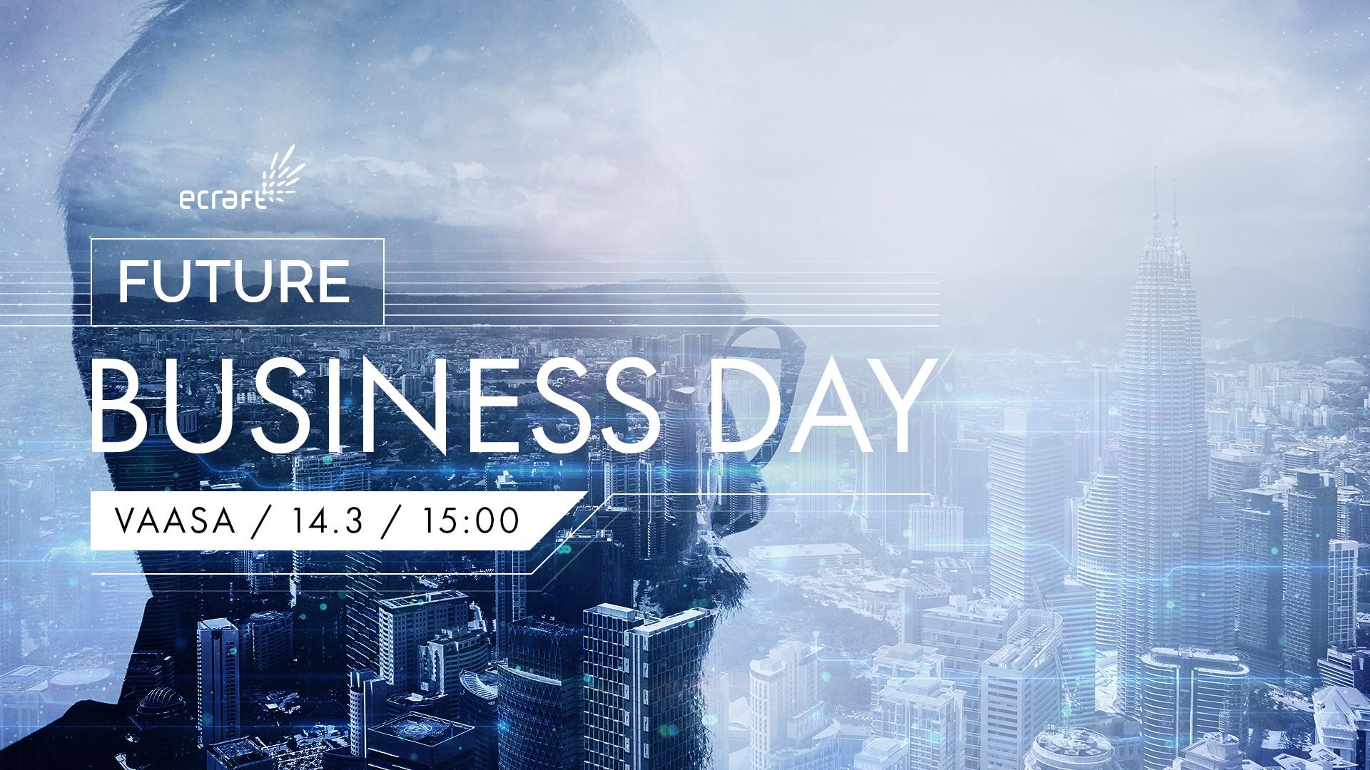 eCraft-Future-Business-Day