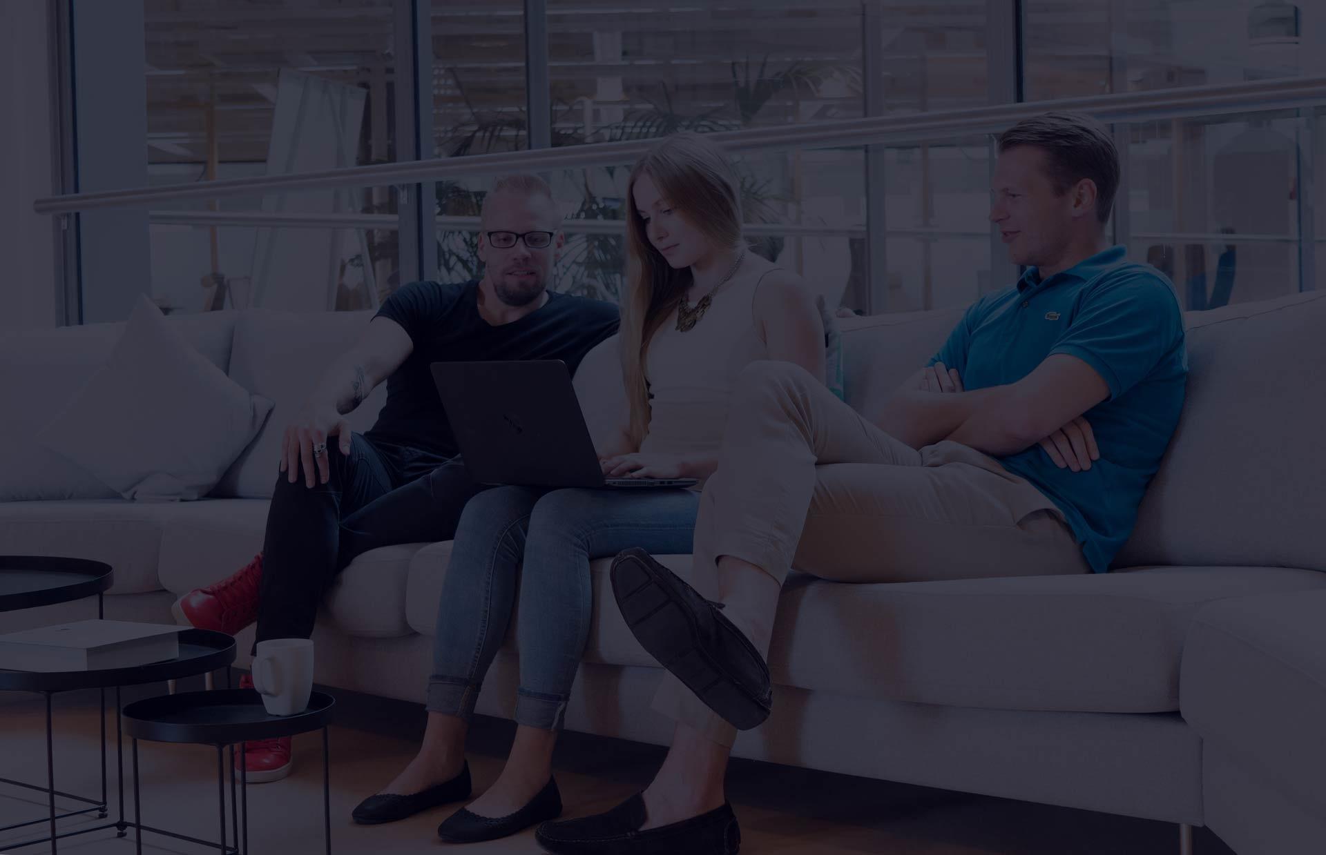 trainee-ohjelma-ecraft-blogisarja