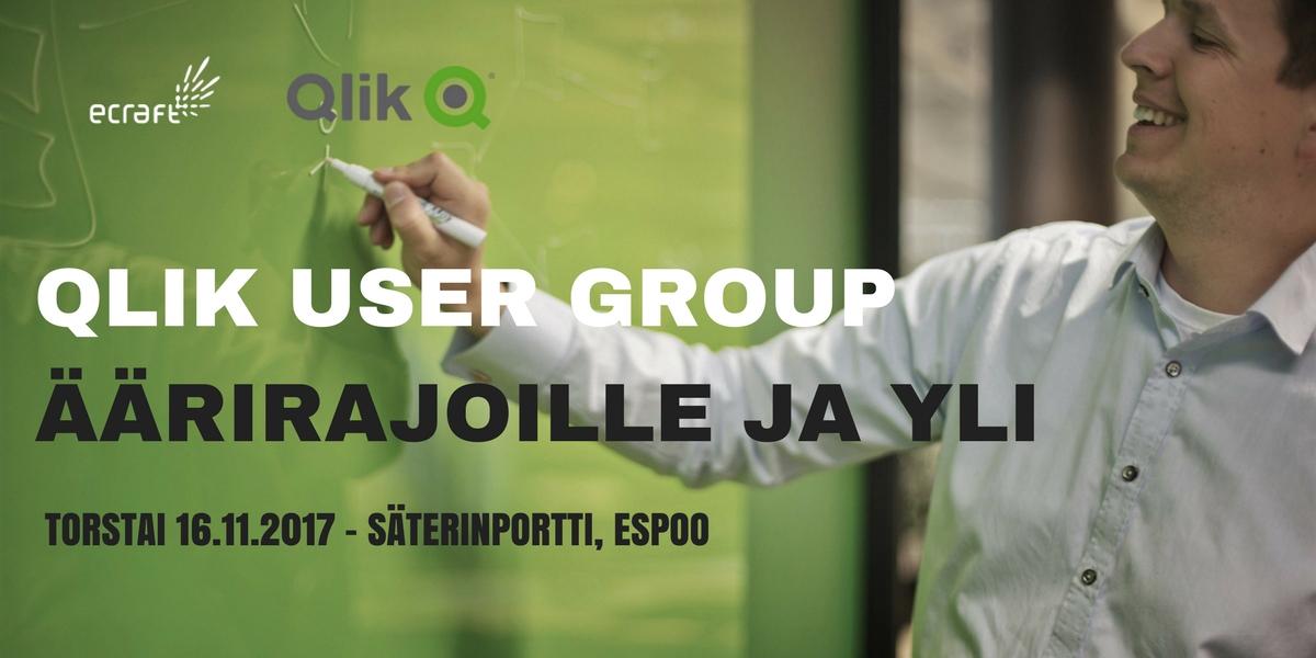 Qlik User Group