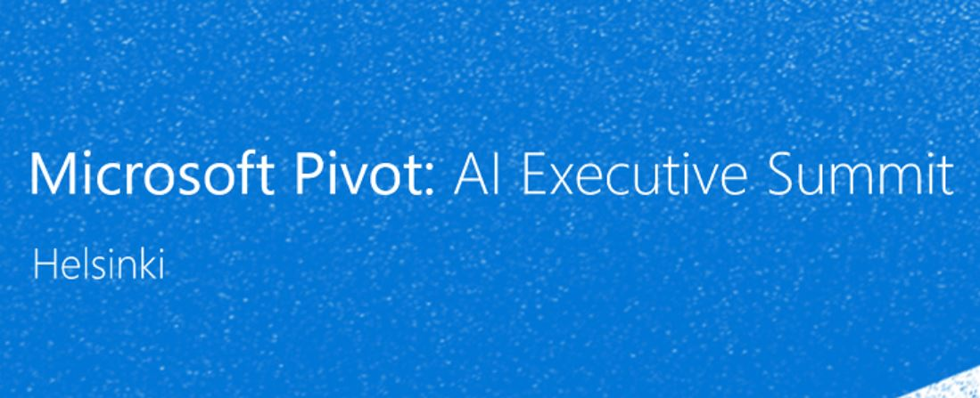 AI Executive Summit