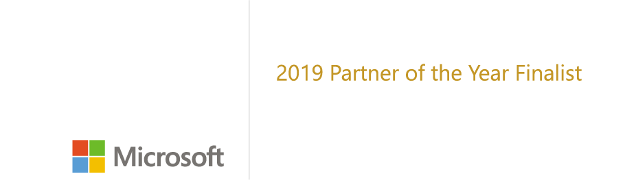 eCraft Partner of the Year Finalist