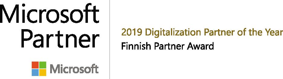 eCraft Partner of the Year Digitalization