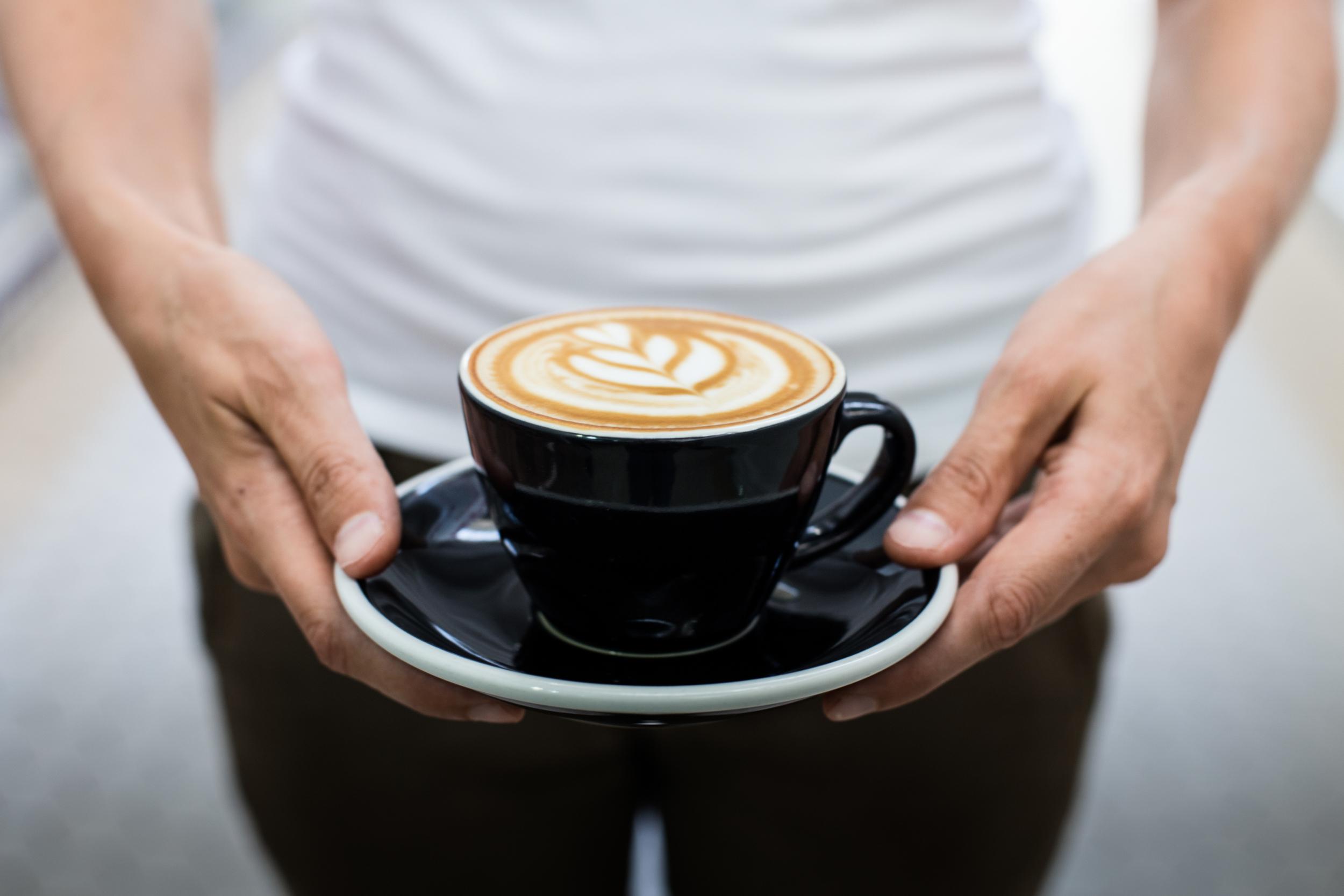 Retrogusto Coffeemates Specialty Coffee Valencia