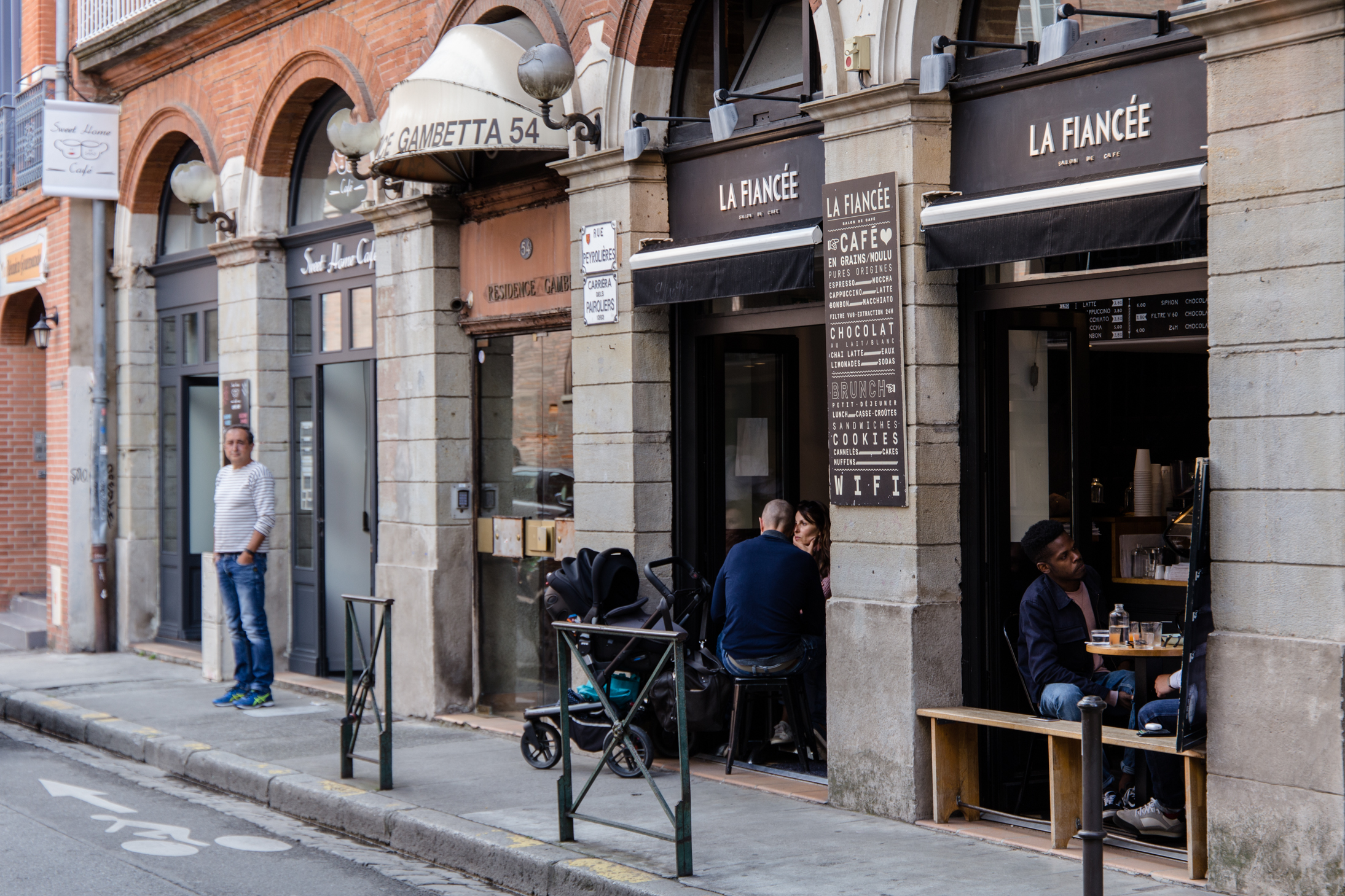 la fiancee specialty coffee toulouse