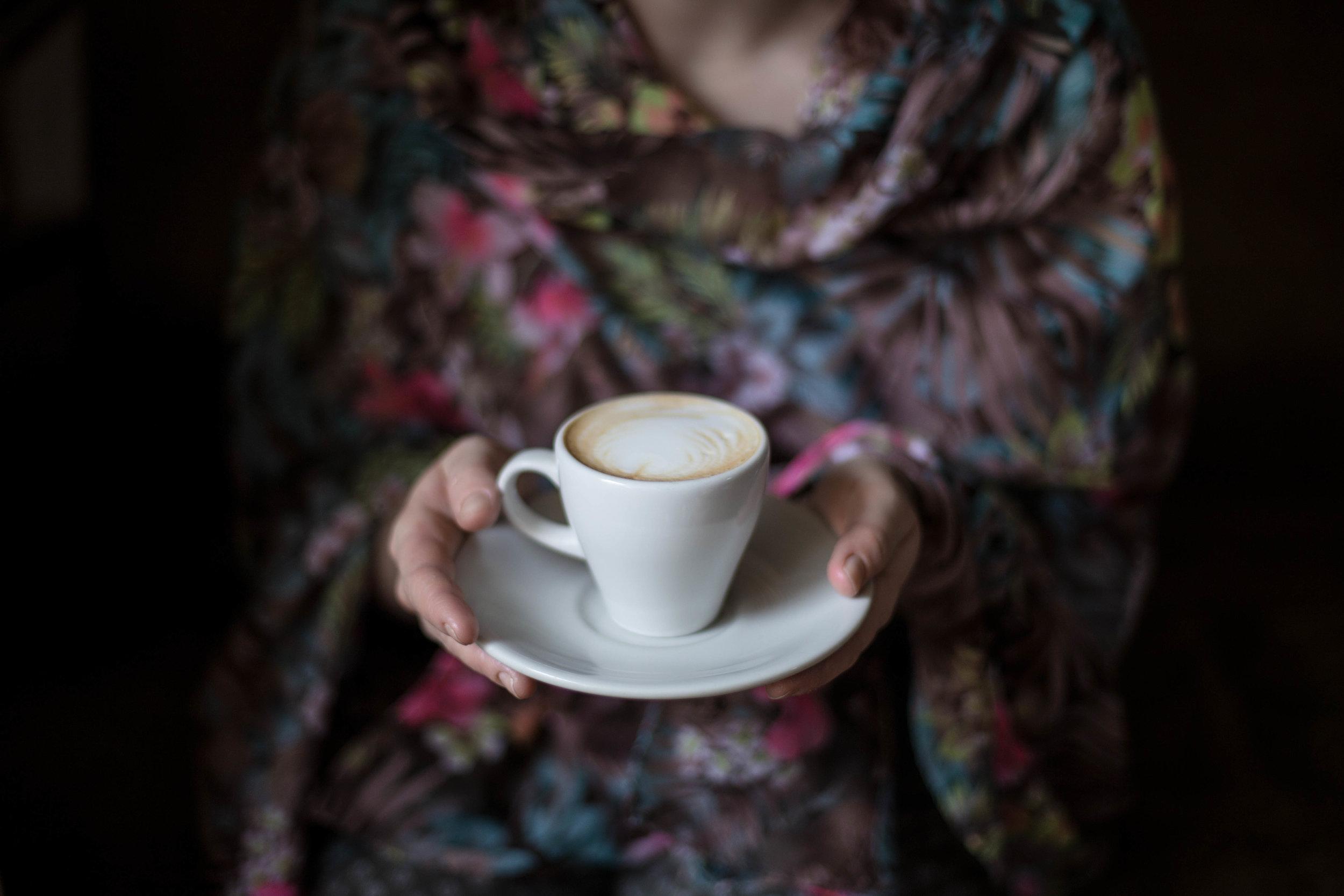 specialty coffee salento colombia