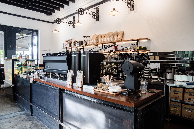 VCR kuala lumpur specialty coffee
